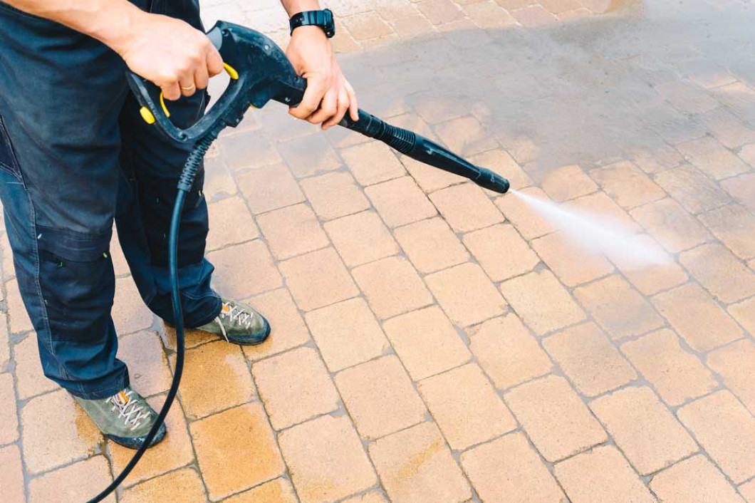 Feeling Pressured to Deep Clean Your Home?